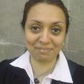 Freelancer Veronica G. F.