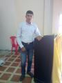Freelancer Cristian P. B.