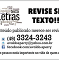 Freelancer Evaldo A. S.