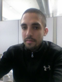 Freelancer Emmanuel M. M. M.