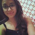 Freelancer Luiza M.