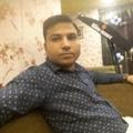 Freelancer Raghvendra P.