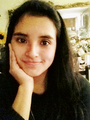 Freelancer Melissa R. S.