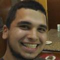 Freelancer Daniel G. R.