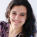 Freelancer Melina E. P.
