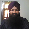 Freelancer Sukhjinder S.