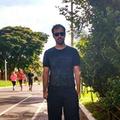 Freelancer Rodrigo A. P.