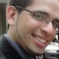Freelancer Giovanni J.