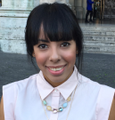 Freelancer Maria G. V. A.