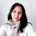 Freelancer Rocío B.