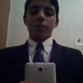 Freelancer Evandro G. S.