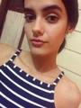 Freelancer Sara C. B. D.