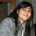 Freelancer María F. P.
