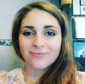 Freelancer Camila A. M.