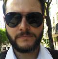 Freelancer Daniel C. D.