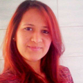 Freelancer Vanessa R. O.