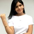 Freelancer María L. S. R.