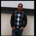 Freelancer Victor V. J.