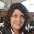 Freelancer Mariana B. d. l. R.