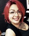 Freelancer Rubia P. d. A.