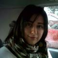 Freelancer Emma C. F.