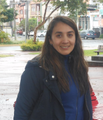 Freelancer Lina M. G.