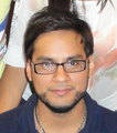 Freelancer Daniel C. M.