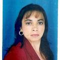 Freelancer Maria I. D. R.