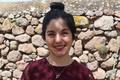 Freelancer Daniela M. A.