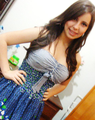 Freelancer Maria C. D.