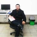 Freelancer Alberto P. H.