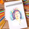 Freelancer MARIA A. P. G.