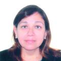 Freelancer Claudia L. A. C.