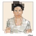 Freelancer Guillemo B.