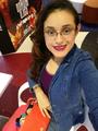 Freelancer Rosa E. O. L.
