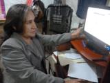 Freelancer María A. C. A.