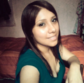 Freelancer Gabriela D. R.