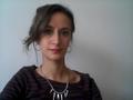Freelancer Elena T. B.