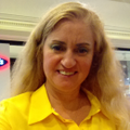 Freelancer Ana M. P.