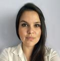 Freelancer Gabriela T. T.