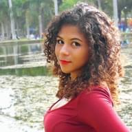 Freelancer Karla A. V. M.