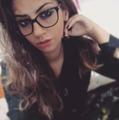 Freelancer Isabella S. G.