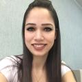 Freelancer Larissa O. B.