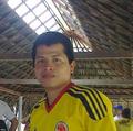 Freelancer Luis L. T. D.