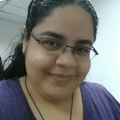 Freelancer Patricia M. G.