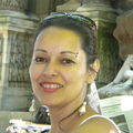 Freelancer Gina K. P.