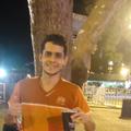 Freelancer Tiago B. A.