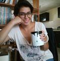 Freelancer Daniela R. C.
