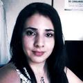 Freelancer Rachel A. N. R.