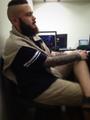 Freelancer Eric S. N. D.